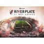 River Plate (el Mas Grande) Libro Oficial (corr)