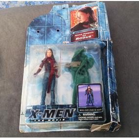 Anna Paquin As Rogue Xmen The Movie Marvel Toybiz