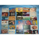 Coleccion De Tarjetas Telefonicas