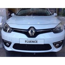 Renault Fluence 1.6 Retira Con O Sin Anticipo Ap
