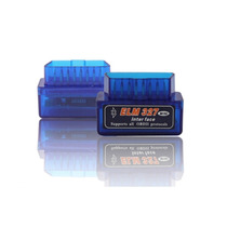 Ferramenta Auto Diagnóstico 2.1 Obd Scanner Elm327 Bluetooth