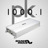 Amplificador Sound Magus Pk1000