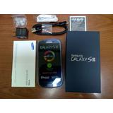 Samsung Galaxy S3, Totalmente Nuevos