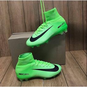 Nike Botas Mercurial Dama Y Junior