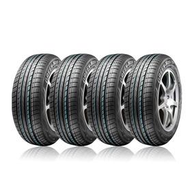 Pneu Aro 16 205/60r16 92v Linglong Green-max Hp010 Kit 4 Uni