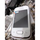 Nuevo!!! Samsung Pocket Neo S5301 Android/línea Personal