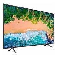 Smart Tv Led 65 Samsung 65nu7100 4k Hdr Uhd Hdmi Sub Tda