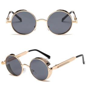 6c95e413db7be Oculos De Sol Reto Em Cima - Óculos De Sol no Mercado Livre Brasil