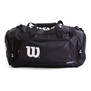 Bolso Wilson Con Botinero Deportes Gimnasio Viajes #112