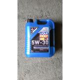 Aceite 5w30 Sintetico 5lt Importado Aleman Liqui Moly