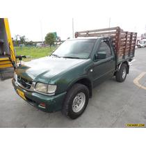 Chevrolet Luv Basica [tfs] Mt 2200cc 4x4 Est