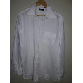 Camisa Ml Branca Vitorelli 5