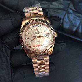 60f8d3acf0780 Relógio Fortis Pilot Day Date - Joias e Relógios no Mercado Livre Brasil