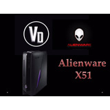 Alienware X51 Core I7 Ram 8g Dd 500g Ati R9 370 4g Ddr5