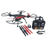 Drone Explorer Camera Filma Foto Wifi Celular 6 Axis Phantom