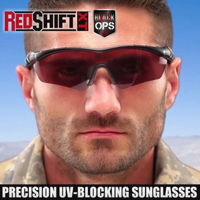 Lentes Red Shift Presicion Vision Hd Filtra Rayos Uv