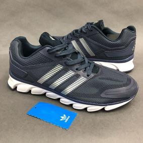 pretty nice 12b82 de071 ... discount tenis zapatillas adidas climacool ride azul oscuro hombre  45b1e d0bdb