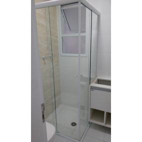 Box Banheiro Vidro Temperado
