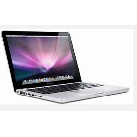 Apple Macbook Pro13,3 Proc,i5 Intel 2.34ghz Tel.809-776-4312