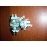 Valvulas De Llenado De Lavadora Lg 5220fr2075c