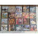 Cd Originales Varios Musica