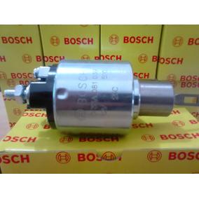 Automatico Motor De Partida Bosch Gol Corcel Ii Santana Vers