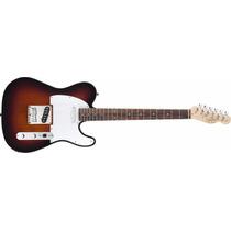 Guitarra Squier By Fender Affinity Telecaster Rw Sunburst
