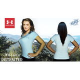 Blusa Under Armour.. Running, Gym, Crossfit, Yoga