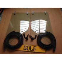 Ventanas Abatibles Golf A2 Mk2 Cl Gl Gti 16v Fbu