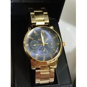 14b99caaba8 Relógio Tipo Rolex - Mod. 02 - Unissex