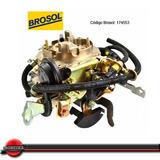 Carburador Brosol 2e Monza 1.8 89/91 Alcool