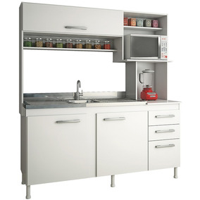 Mueble De Cocina Kit De Cocina Compacta Cocinas Divino
