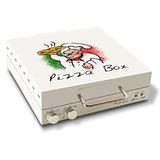 Cuizen Piz Horno De La Caja De La Pizza