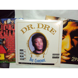 Lp Dr Dre - The Chronic (rap) Vinilo 12
