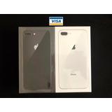 Apple Iphone 8 Plus 64 Gb Nuevos Y Sellados