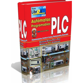 Libro Digital Automatas Programables Plc - Pdf - Dvd