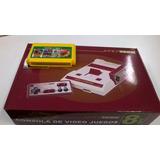 Cart/de 114 Y Consola Juegos Sin Repetir