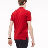 Camisa Polo Social Lacoste 100% Original Importada Promoção