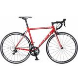 Bicicleta Ruta Zenith Spirit Cmp