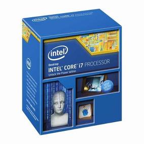 Processador Intel Core I7-4790k S1150 4.0ghz 8mb Box