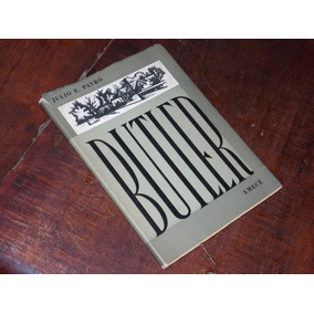 Julio Payro Butler Ed Emece 1954 Van Riel Monografias