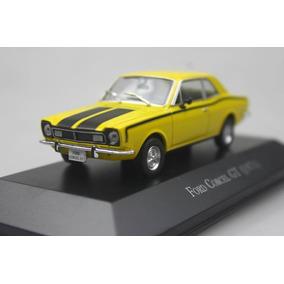 Miniatura Ford Corcel Gt 1971 1:43
