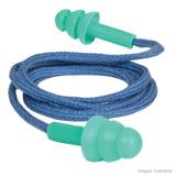 Protetor Com Corda De Silicone Azul Dura Plus Duraplus