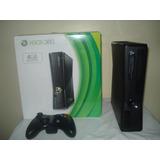 Xbox 360 +control+rgh 5.0 + 10 Juegos