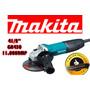 Esmeriladora Makita 11,000 Rpm 4 1/2 Envio Gratis