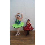 Fantasia De Carnaval Infantil Luxo