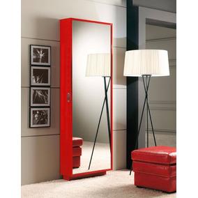 Zapatero-botinero-organizador-espejo-habitacion-decoracion