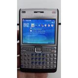 Celular Nokia E61i (oi,claro E Vivo) Caixa E Acessorios
