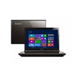 Notebook Lenovo G485 Hd 500gb 2gb Amd Led 14 Win 8 Promoção
