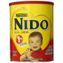 Nestlé Nido Kinder 1 Leche En Polvo Para Bebida, 3,52 Lb. B